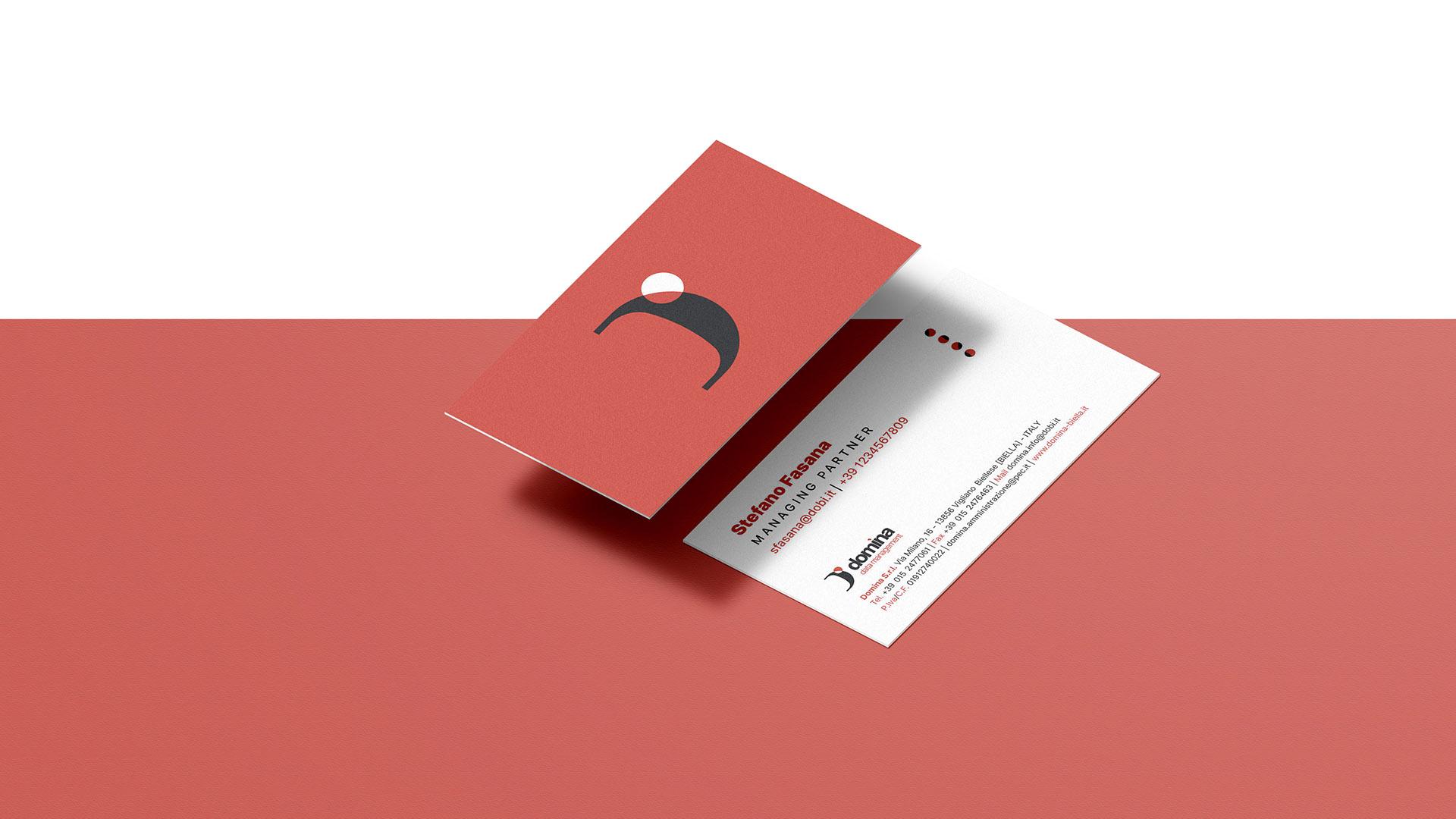 Logo Restyle | Domina