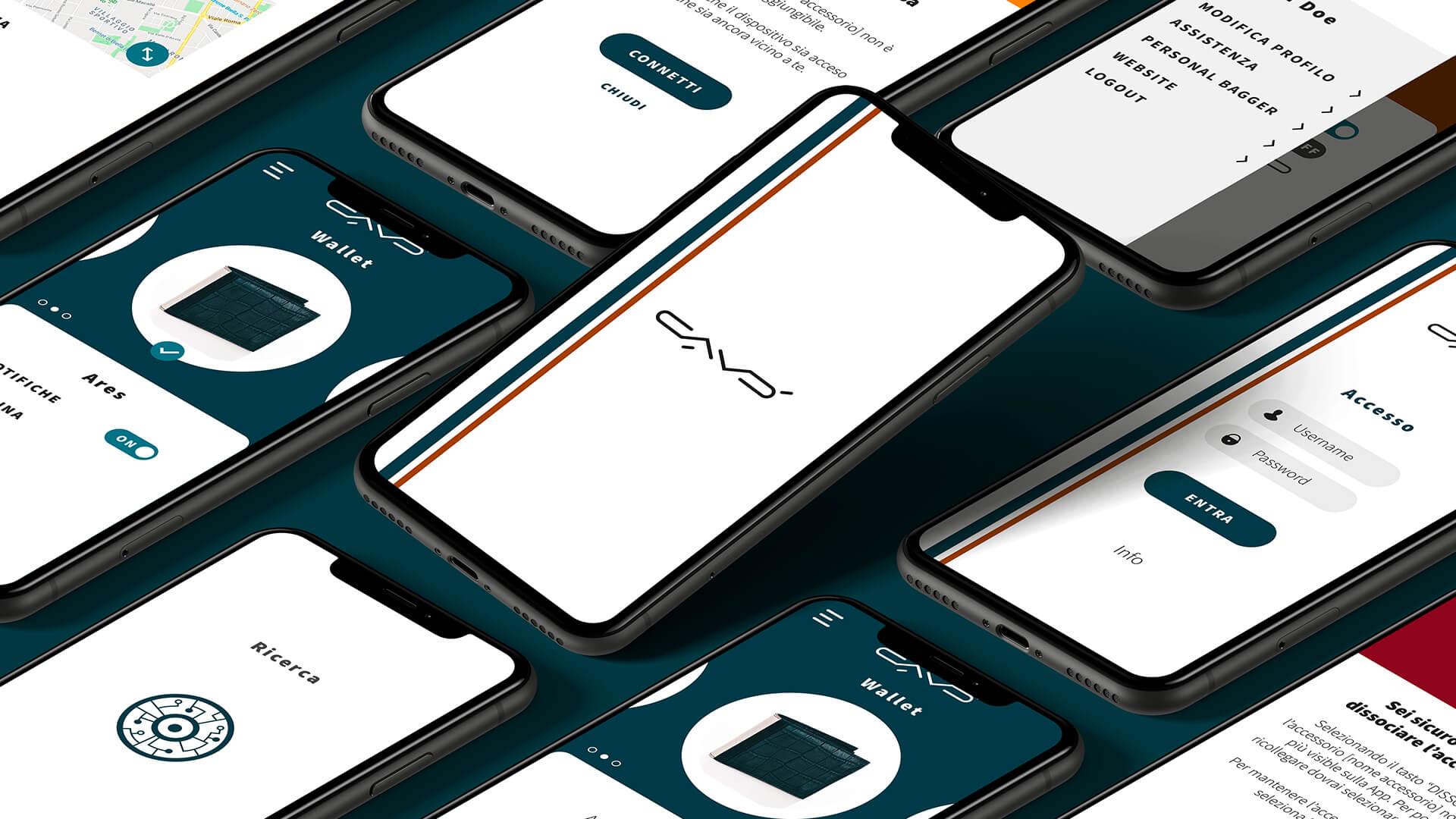 Cavò App | Atech